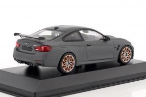 Modellautos BMW M4 GTS 1:43
