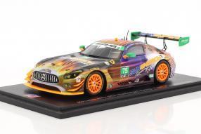 Mercedes-AMG GT3 SunEnergy1 24h Daytona 2017 1:43