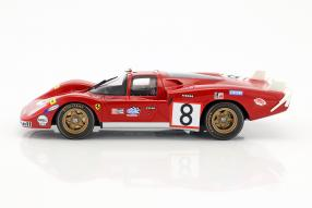 Modellautos Ferrari 512S 1970 1:18