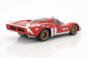 modelcars Ferrari 512S 1970 1:18