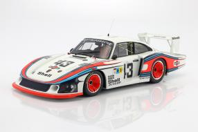 Porsche 935/78 1:12