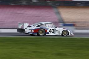 Le Mans Porsche 935/78