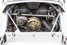 Moby Dick Nr. 43 Porsche 935/78