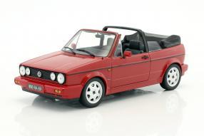 VW Golf I 1992 1:18