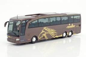 Mercedes-Benz Travego M 1:43