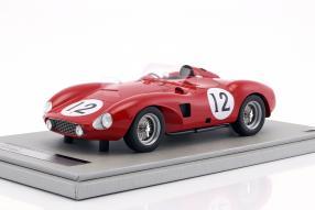 Ferrari 625 LM 1956 1:18