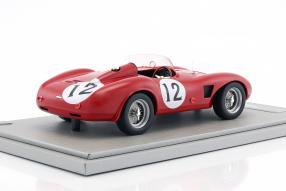 modelcars Ferrari 625 LM 1956 1:18