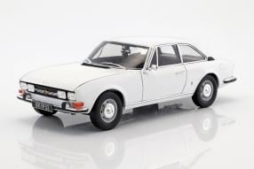 Peugeot 504 1969 1:18