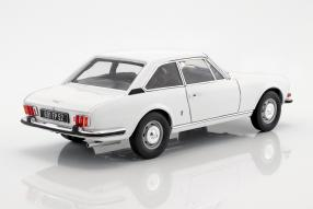 Modellautos Peugeot 504 Coupe 1969 1:18