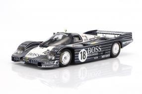 Porsche 956 1:12