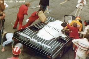 Porsche 956 Obermaier Racing Faustino Mattei