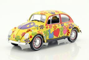 VW Käfer 1967 1:18
