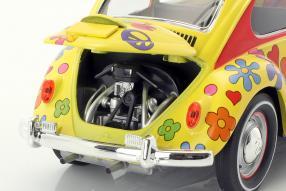 Modellautos VW Käfer 1967 1:18