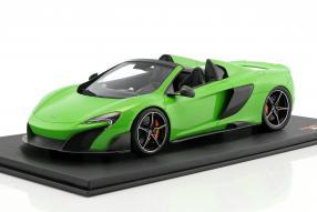 McLaren 675LT 1:18