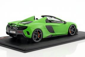 Modellautos McLaren 675LT 1:18