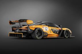 Neuer McLaren Senna GTR