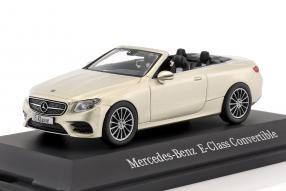 Mercedes-Benz E-Klasse Cabriolet 2017 1:43