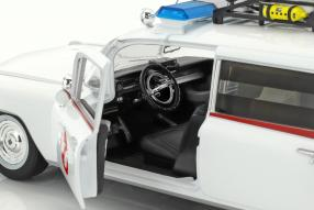 modelcars Cadillac 1959 Ambulance Ghostbusters 1984 1:18