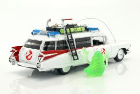 Modellautos Cadillac 1959 Ambulance Ghostbusters 1984 1:18