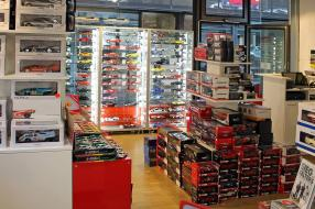 CK-Modelcars Shop Berlin Classic Remise