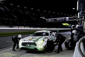 Mercedes-AMG GT3 Riley Motorsports Team AMG 2017
