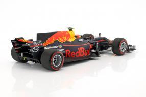 Modellautos Max Verstappen Red Bull RB13 1:18 Minichamps
