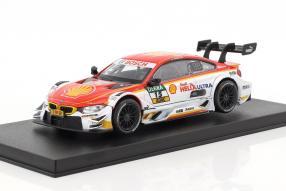 BMW M4 DTM 2017 1:43
