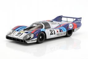 Porsche 917 #LEMANS24 1971 CMR 1:18