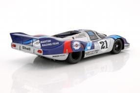 Modellautos Porsche 917 #LEMANS24 1971 CMR 1:18
