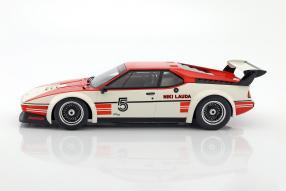 BMW M1 #NikiLauda #Laudamotion #Lauda 1979 1:12