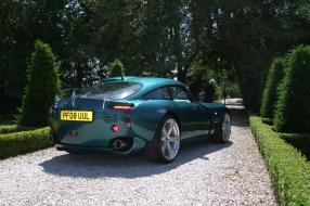 TVR Sagaris 2005 by The Car Spay / Flickr