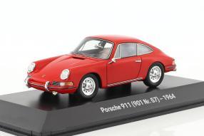 Porsche 901 1:43