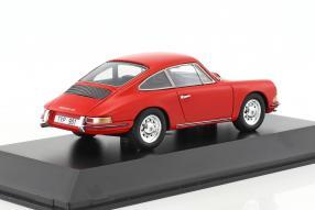 Modellautos Porsche 901 1:43