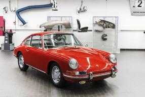 Sonderschau Porsche
