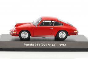 modelcars Porsche 901 1:43