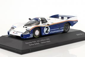 Porsche 956 Bellof 1:43