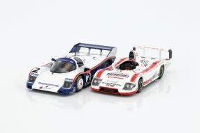 Modelcars Stefan Bellof Collection 1:43