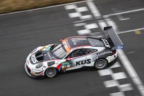 Porsche Team75Bernhard