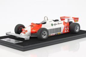 Mario Andretti Alfa Romeo 179C 1:18