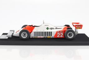 Alfa Romeo 179C 1:18 Andretti