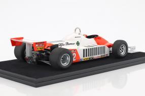 Modellautos Alfa Romeo 179C 1:18 Andretti