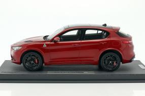 Modellautos Alfa Romeo Stelvio 1:18