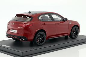 Modelcars Alfa Romeo Stelvio 1:18