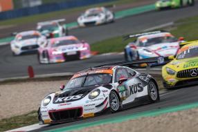 Motorsportarena Oschersleben GT Masters