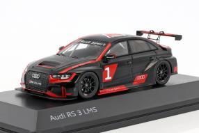 Audi RS 3 warpaint 1:43