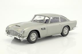 Aston Martin DB5 1:12