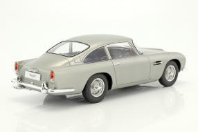 Modellautos Aston Martin DB5 1:12