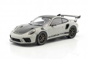 Porsche 911 GT3 RS 1:18
