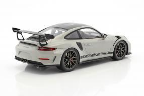 Modellautos Porsche 911 GT3 RS 1:18