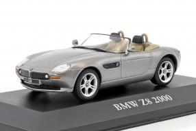 #BMW #Z8 #modellautos 1:43